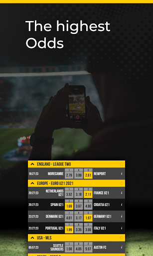 xWin - Win the Prediction Game Apkfinish screenshots 2