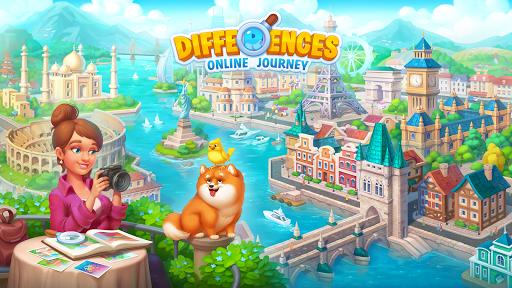 Differences Online Journey 21.1 screenshots 5