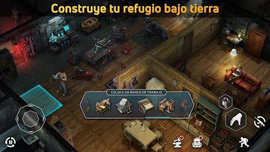 Dawn of Zombies: Survival (Supervivencia Online) 2