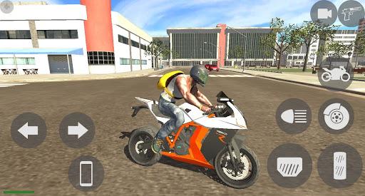 Indian Bikes Driving 3D screenshots 3