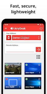 AnyDesk Remote Control 2