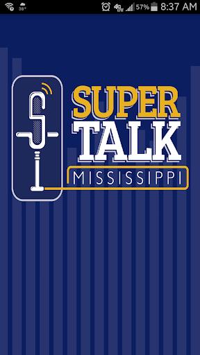 SuperTalk Mississippi LIVE screenshots 1