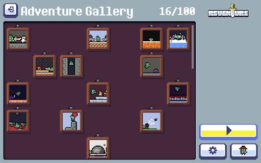Reventure Free screenshots 12