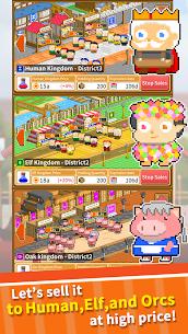 Grow Store : AnotherWorld Market Varlerion Mod Apk 0.8.6 (Free Shopping) 3
