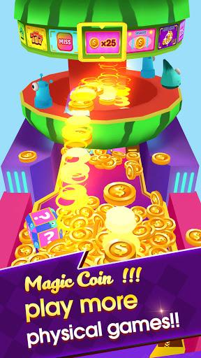 coin pusher - fruit camp  screenshots 3