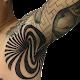 3D Tattoo Design App 5000+ Ideas per PC Windows