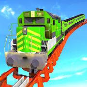 Roller Coaster Train Simulator 2021 – Theme Park