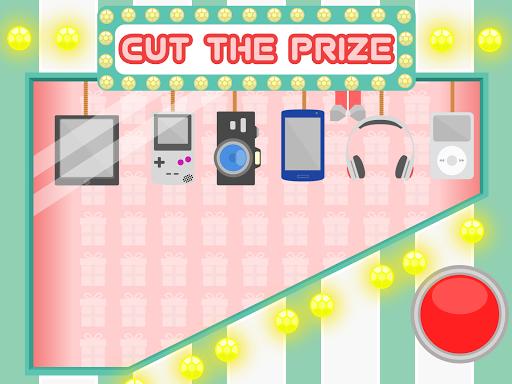 Cut The Prize - Arcade Machine  screenshots 2