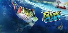 Fishing Clash: 魚釣りのゲームのおすすめ画像1