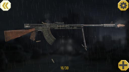 Machine Gun Simulator Ultimate Firearms Simulator 2.1 screenshots 16