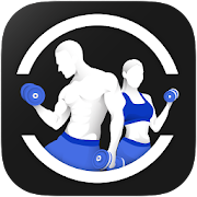 Home Workouts, Training plans and Progress tracker