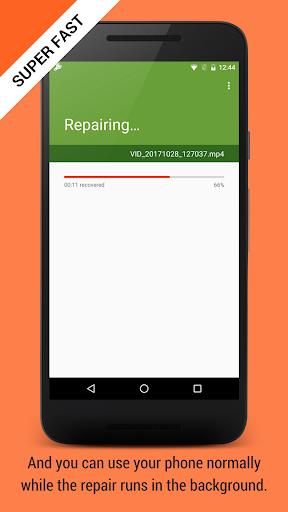 MP4Fix Video Repair Tool 2.3.1 Screenshots 3