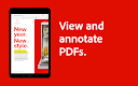 screenshot of Adobe Acrobat Reader: Edit PDF