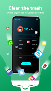 Phone Security, Detect CN Apps 1