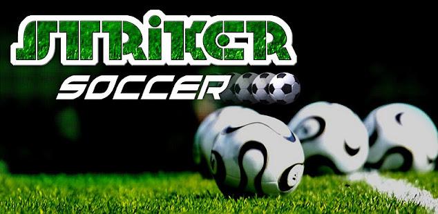 striker soccer hack
