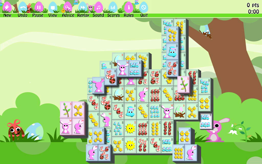 Mahjong In Poculis apkdebit screenshots 5
