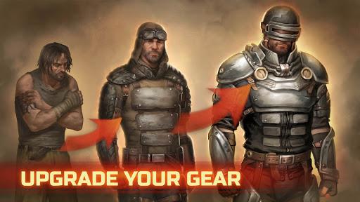 Day R Survival u2013 Apocalypse, Lone Survivor and RPG goodtube screenshots 4