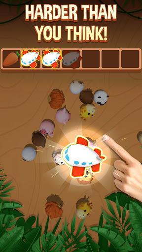 Tile Connect 3D - Triple Match Puzzle Game screenshots 2
