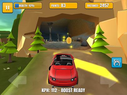 Faily Brakes 2 – Car Crashing MOD APK 4.17.1 (Free Purchase) 14