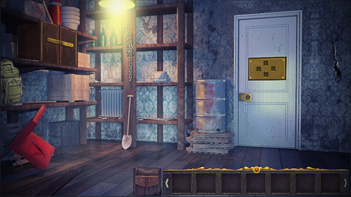 Lost On The Mystery Island | Escape Room  screenshots 3