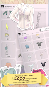 Top Fashion Style MOD (Unlimited Purchases) 2