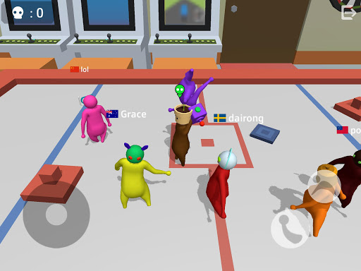 Noodleman.io - Fight Party Games  Screenshots 19
