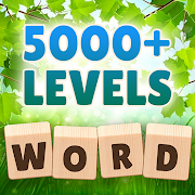 Word Season - Connect Crossword Game