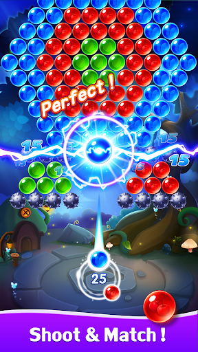 Bubble Shooter Legend 2.20.1 screenshots 13