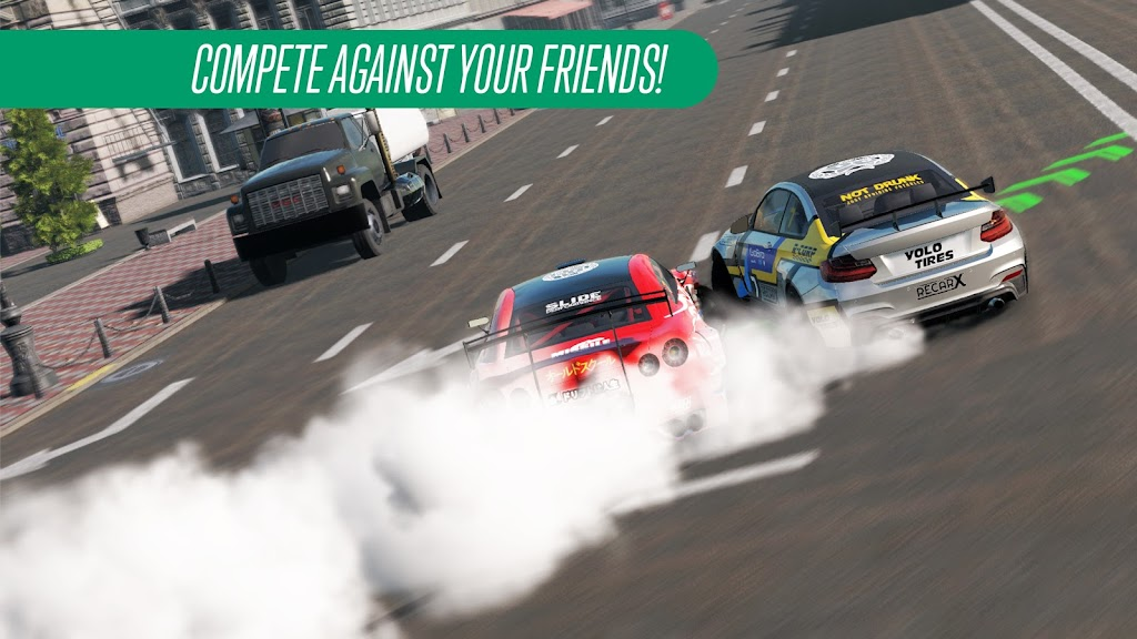 CarX Drift Racing 2 poster 16