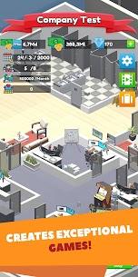 Idle Game Dev Empire MOD Apk (Unlimited Money) Download 3