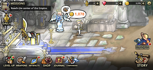 Counter Knights 1.2.23 screenshots 10