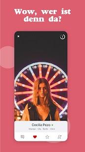 Popcorn – Dating App mit Chat für neue Kontakte 3