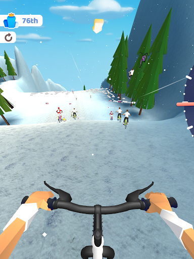 Riding Extreme 3D 1.19 screenshots 10