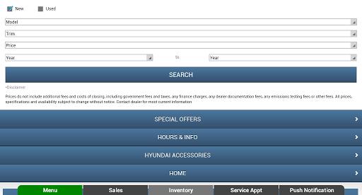 Great Lakes Hyundai Dealer App For PC Windows (7, 8, 10, 10X) & Mac Computer Image Number- 15