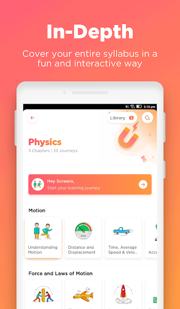BYJU'S – The Learning App screenshot 20