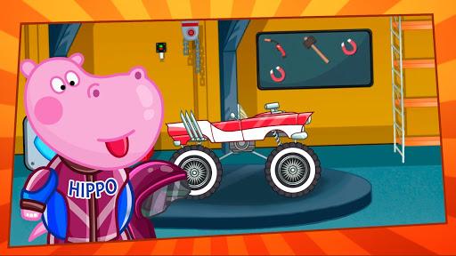 Kids Monster Truck 1.4.7 screenshots 11