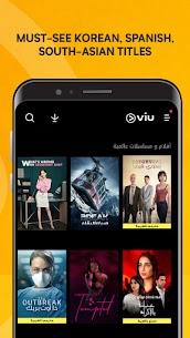 Viu Premium Mod APK Version 1.44.0 6