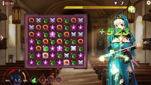 Mirror:The Lost Shards 1.044 Screenshots 3