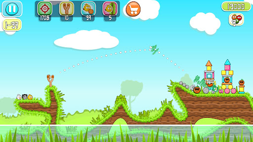 Angry Crusher 0.1.4 screenshots 2