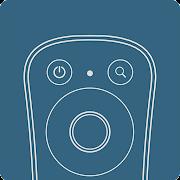 YuppTV STB Remote