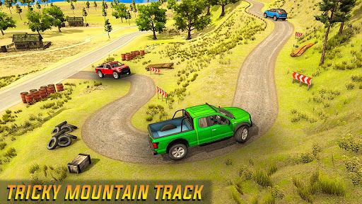 Suv Jeep Rivals Prado Racing 2020 1.18 screenshots 7