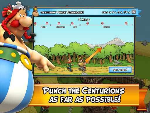 Asterix and Friends 2.0.8 screenshots 22