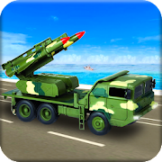 US Army Missile Launcher Attack Best Army Tank War