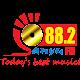 88.2 Sanyu FM Uganda APK
