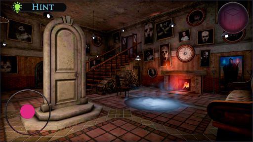 Horror Haze : Escape Scary Action Horror Games Apkfinish screenshots 24