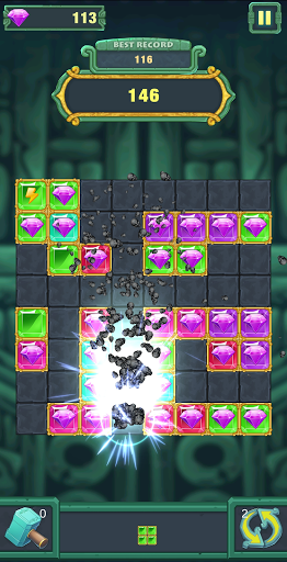 Block Puzzle Legend - Lucky Winner apkdebit screenshots 4