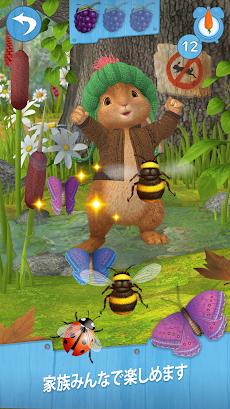ピーターラビットのだいぼうけん - Peter Rabbit: Let's Go!のおすすめ画像2