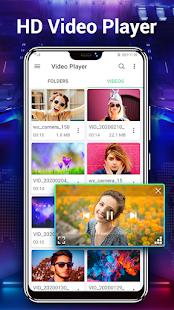 VidBuddy Video Player - All Formats Support