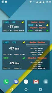 NetMonitor Pro v1.65 Patched APK 3