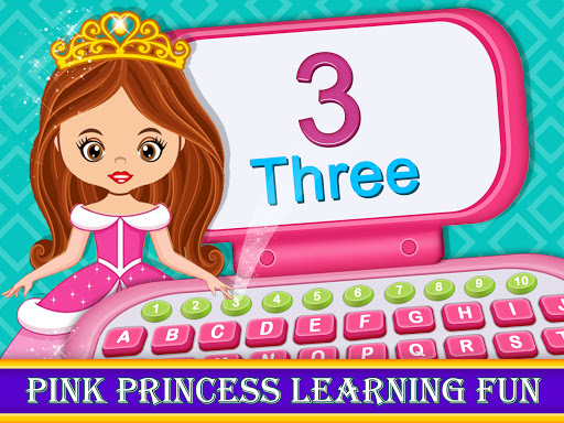 Baby Princess Computer - Phone, Music, Puzzle 1.0.4 screenshots 4
